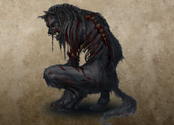Werewolves (Middle-earth)