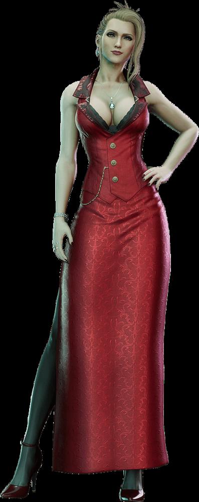 Scarlet (Final Fantasy)