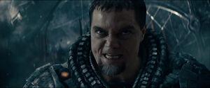Angry zod