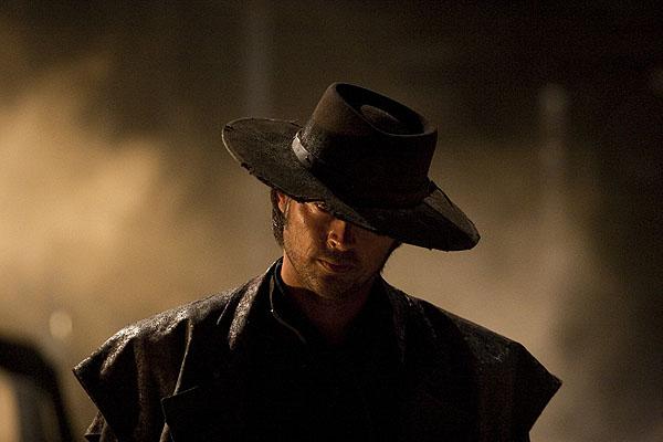 Black Hat (Priest)