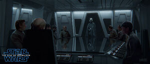 First Order Conference Room