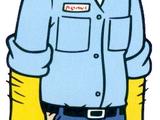 Frank Grimes, Jr.