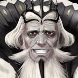 Garon Heroes Portrait