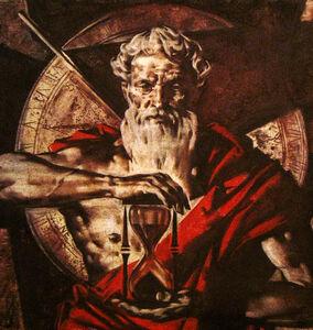 Saturn-roman-time-god-1