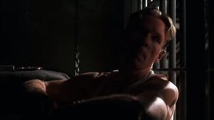 The Shawshank Redemption (1994) Scene 1 10 Fresh Fish-0