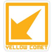 Yellowcometlogo02