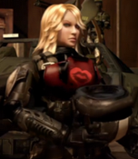 152px-Female Insurrectionist Unmasked.png