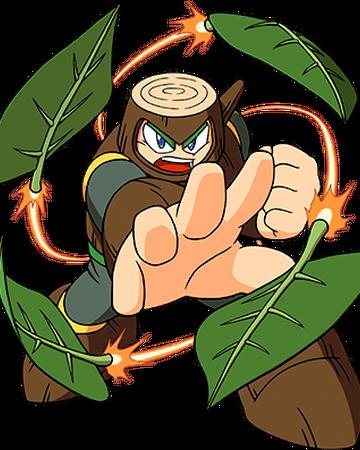 Wood Man Villains Wiki Fandom
