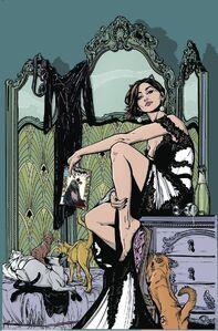 Catwoman Vol 5 1