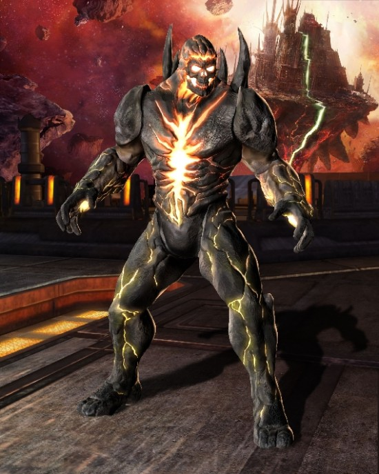 Dark Kahn