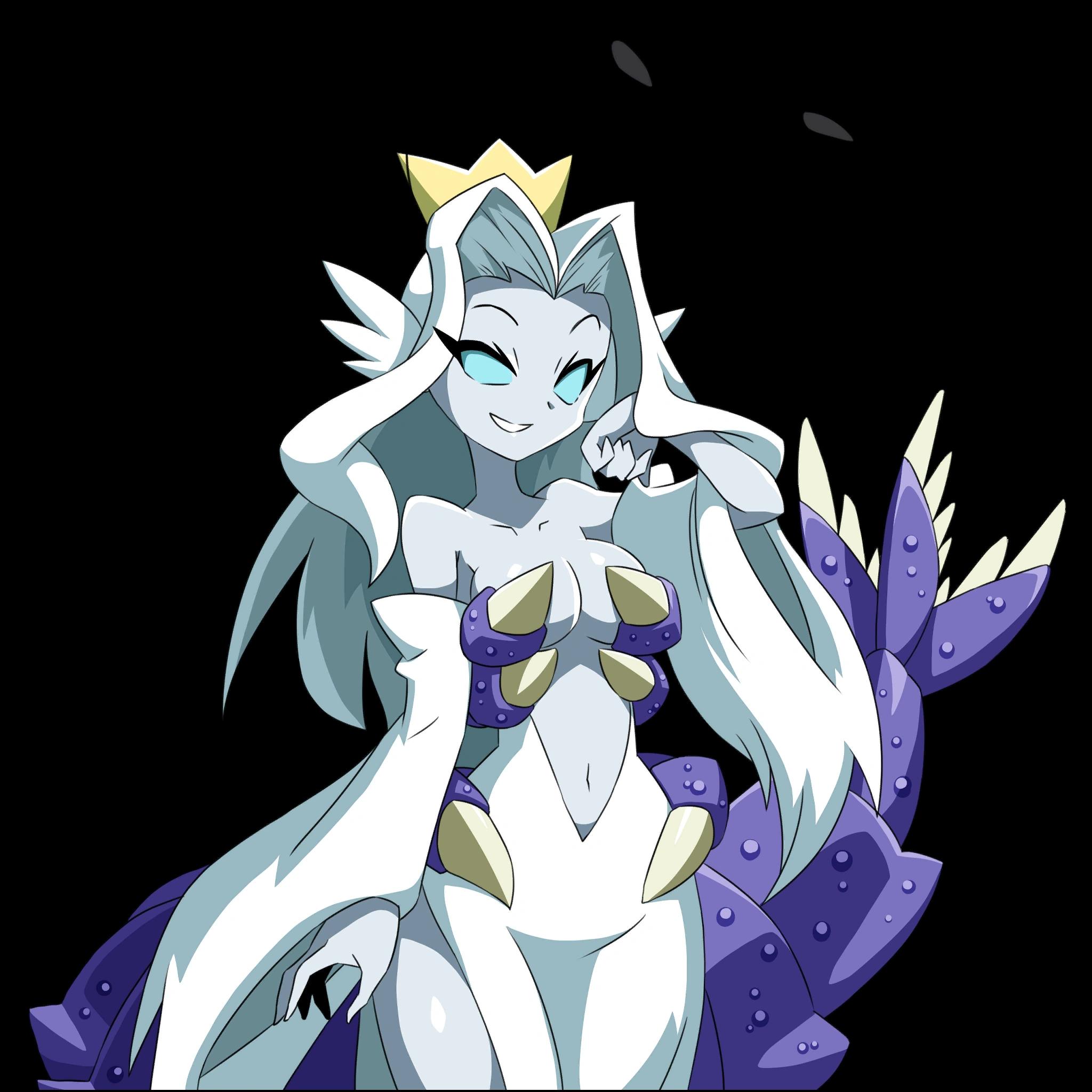 Empress Siren