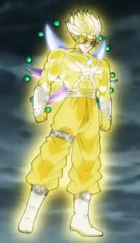 Ultimate Godslayer