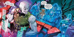 Legion of Doom Prime Earth 006