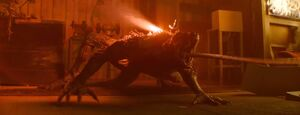 Reptile (Mortal Kombat 2021) 09