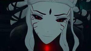 Salem appear (RWBY volume 7 episode 11)