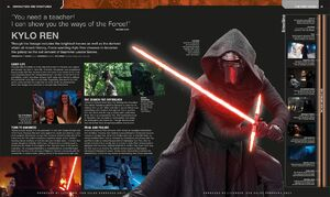 Ultimate Star Wars, New Edition The Definitive Guide to the Star Wars Universe