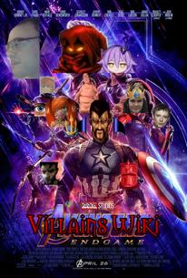 Villains Wiki - Endgame