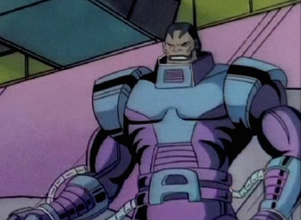 Apocalypse (X-Men: The Animated Series)