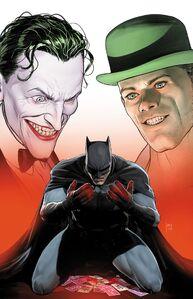 Batman Vol 3 32 Textless