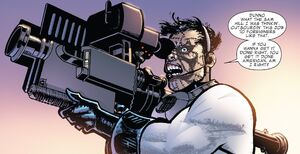 Billy Russo (Earth-616) from Punisher War Journal Vol 2 22 001