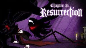 Chapter 3 Resurrection A.K
