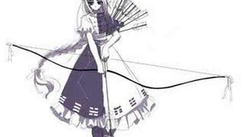 Eirin's Theme - Gensokyo Millenium ~ History of the Moon