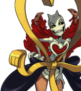Eliza sekhmet