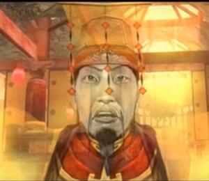 Emperor Sun Hai 07-0