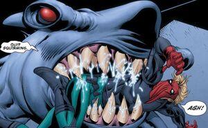 King Shark Prime Earth 0096