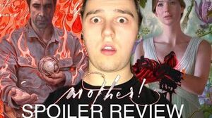 Mother! Explained - Spoiler Review ( My Thoughts)
