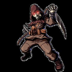 Mr. Death (Clan Master)