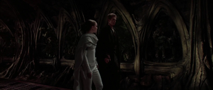 Skywalker Padmé walls