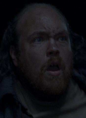 Dan (The Walking Dead)