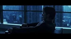 """The Dark Knight (2008) Scene """"Burn the forest down"""" Harvey wakes up."""