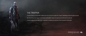 Trapper Profile