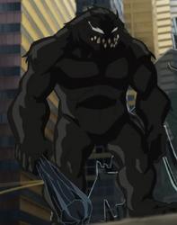 Venom Ulik