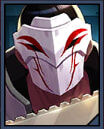 White Fang Lieutenant card icon