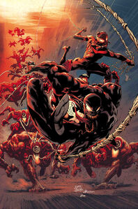 Absolute Carnage Vol 1 2 Textless