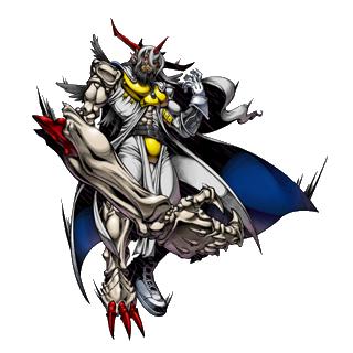 Lord Bagra