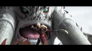 How To Train Your Dragon 2 - Battle Of The Bewilderbeast - English-2