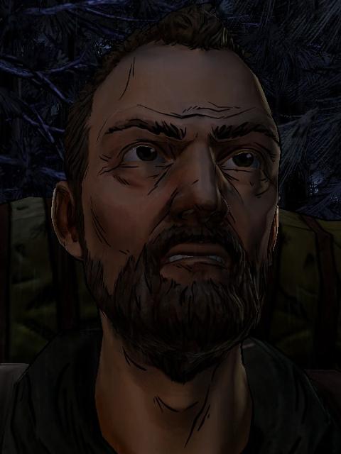 Winston (The Walking Dead)