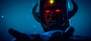 Infinity Ultron 34
