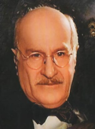 Lawrence Wargrave