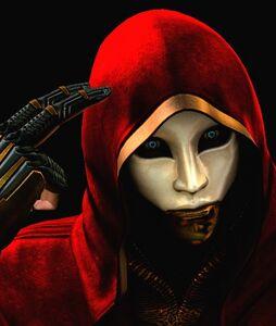 Regent of the Mask