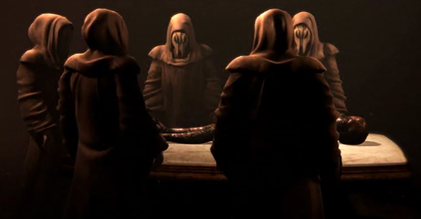 The Order (Silent Hill)