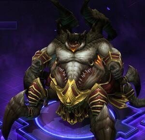Azmodan Lord of Sin 1