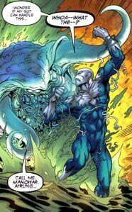 Blizzard (Earth-616) 0014
