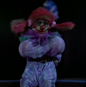 Daisy (Killer Klowns from Outer Space)