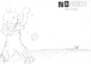 Heroes Rising Special Sketch 3