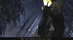 Igor cannon video game